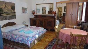 Garibaldi 5 Apartments & Rooms(Budapest)