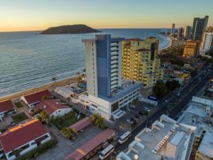 Масатлан - Ocean View Beach Hotel