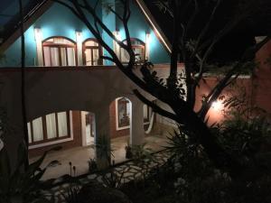 Chalet Familiar, Дома для отпуска  Тустла-Гутьеррес - big - 1