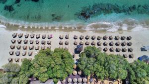 Porto Koundouros Beach and Villas