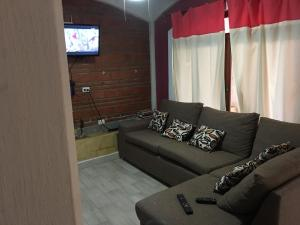Chalet Familiar, Dovolenkové domy  Tuxtla Gutiérrez - big - 15