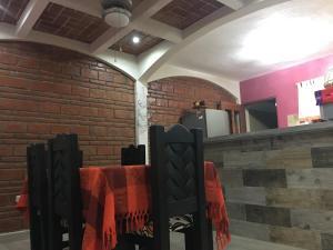 Chalet Familiar, Дома для отпуска  Тустла-Гутьеррес - big - 14