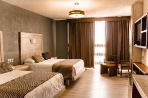 Саламанка - Hotel El Monte
