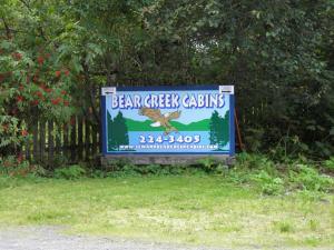 obrázek - Bear Creek Cabins