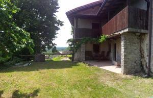 Karst Stone Cottage