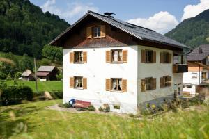 obrázek - Ferienhaus Wieser