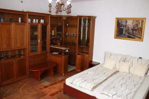 Perecz apartman
