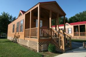 IB Crow Campground and RV Resort