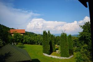 Отели деревни Раковица