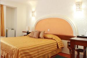 Hotel Antillano, Hotels  Cancún - big - 6