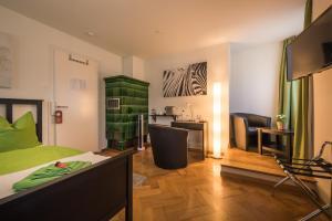 Bed & Breakfast Villa Alma - Accommodation - Bern