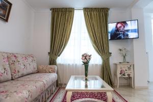 Baroc Apartments Sibiu, Апартаменты  Сибиу - big - 22