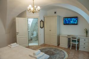 Baroc Apartments Sibiu, Апартаменты  Сибиу - big - 23