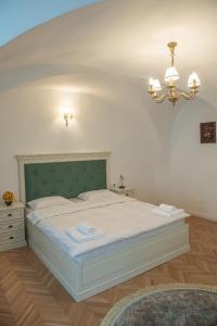 Baroc Apartments Sibiu, Апартаменты  Сибиу - big - 25