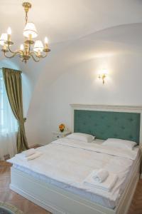Baroc Apartments Sibiu, Апартаменты  Сибиу - big - 26