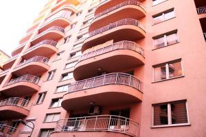 Apartman Tibra