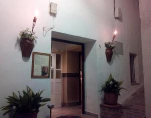Casa Isabel, Ferienhöfe  Vejer de la Frontera - big - 19