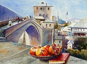 Mostar wings