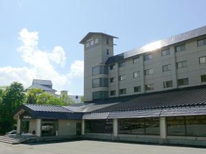 Фото отеля Plaza Hotel Sanrokuso