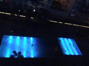 Wakana 1223 @ Sea Residences, Ferienwohnungen  Manila - big - 2