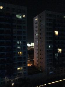 Wakana 1223 @ Sea Residences, Ferienwohnungen  Manila - big - 3