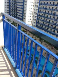 Wakana 1223 @ Sea Residences, Ferienwohnungen  Manila - big - 4