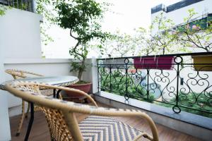 Hanoi HM Boutique Hotel, Hotely  Hanoj - big - 24