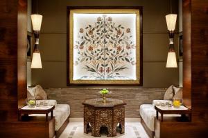 Raffles Makkah Palace, Hotels  Mekka - big - 43