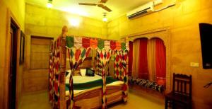 Hotel Royal Haveli, Hotels  Jaisalmer - big - 38