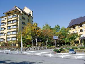 Фото отеля Komagatake Grand Hotel