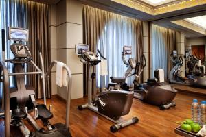Raffles Makkah Palace, Hotels  Mekka - big - 20