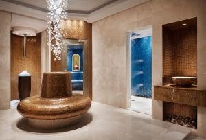 Raffles Makkah Palace, Hotels  Mekka - big - 22