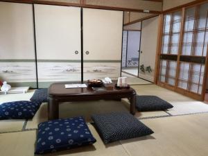 Камикава - Coddy's house