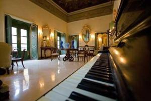 B&B Palazzo Senape De Pace, B&B (nocľahy s raňajkami)  Gallipoli - big - 14