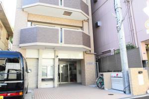 La Familia Yamasaka, Apartmanok  Oszaka - big - 217
