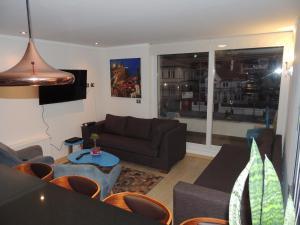 Edificio Via Viana, Appartamenti  Viña del Mar - big - 5