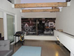Edificio Via Viana, Appartamenti  Viña del Mar - big - 6