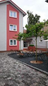 Pension und Restaurant Zechliner Hof