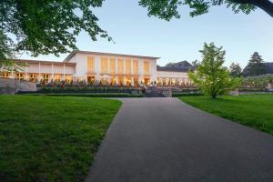 CONPARC Hotel & Conference Centre Bad Nauheim