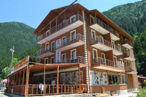 obrázek - Grand Anadolu Hotel & Bungalow