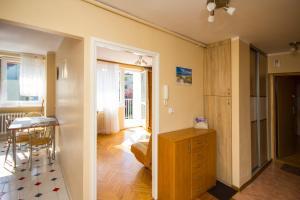 Mieszkanie z balkonem, Апартаменты  Сопот - big - 6
