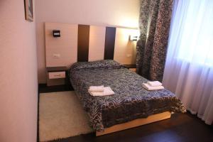 Отель FreeRaid на 605 км трассы М54, Ергаки