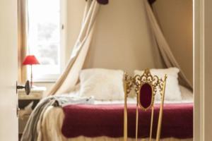 B&B Droomkerke, Bed and breakfasts  Ruiselede - big - 17