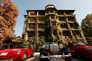 Garni Hotel Jadran - Sava Hotels & Resorts - Bled