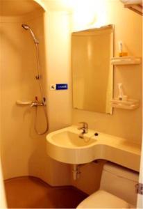 Eaka 365 Hotel Shijiazhuang Liangcun Development Zone, Hotels  Gaocheng - big - 1