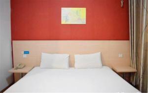 Eaka 365 Hotel Shijiazhuang Liangcun Development Zone, Hotels  Gaocheng - big - 2