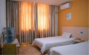 Eaka 365 Hotel Shijiazhuang Liangcun Development Zone, Hotels  Gaocheng - big - 6
