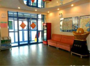 Eaka 365 Hotel Shijiazhuang Liangcun Development Zone, Hotels  Gaocheng - big - 19
