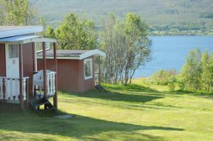 Sandnes Fjord Camping