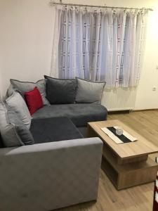 Apartment Baski - фото 12